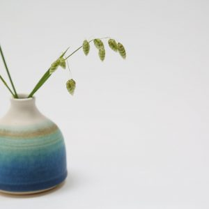 Tidal small grass vase